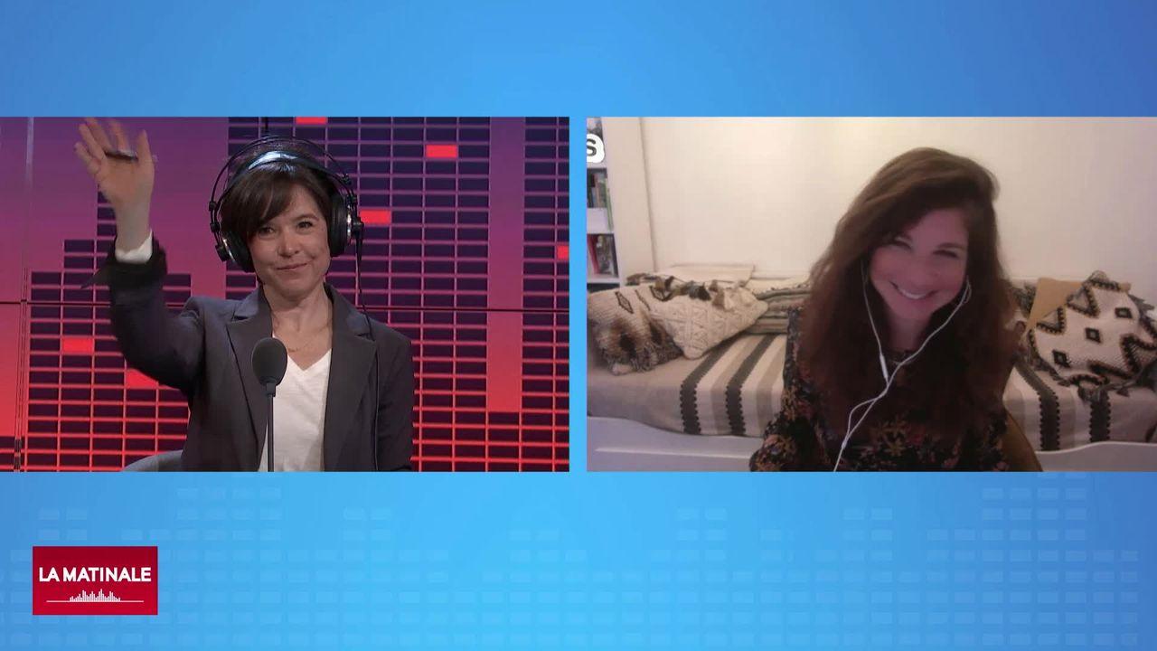 Euthanasie, les différences juridiques politiques et culturelles: interview d'Hélène Hurpy (vidéo) [RTS]