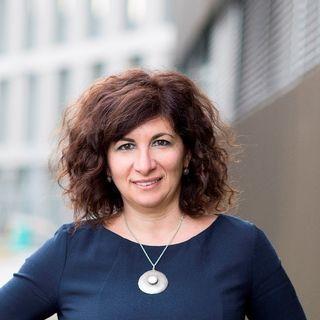 Interview de Luciana Vaccaro, rectrice de la Haute école spécialisée de Suisse occidentale (HES-SO). [Aspen Institute Italia  - Aspen Institute Italia ]