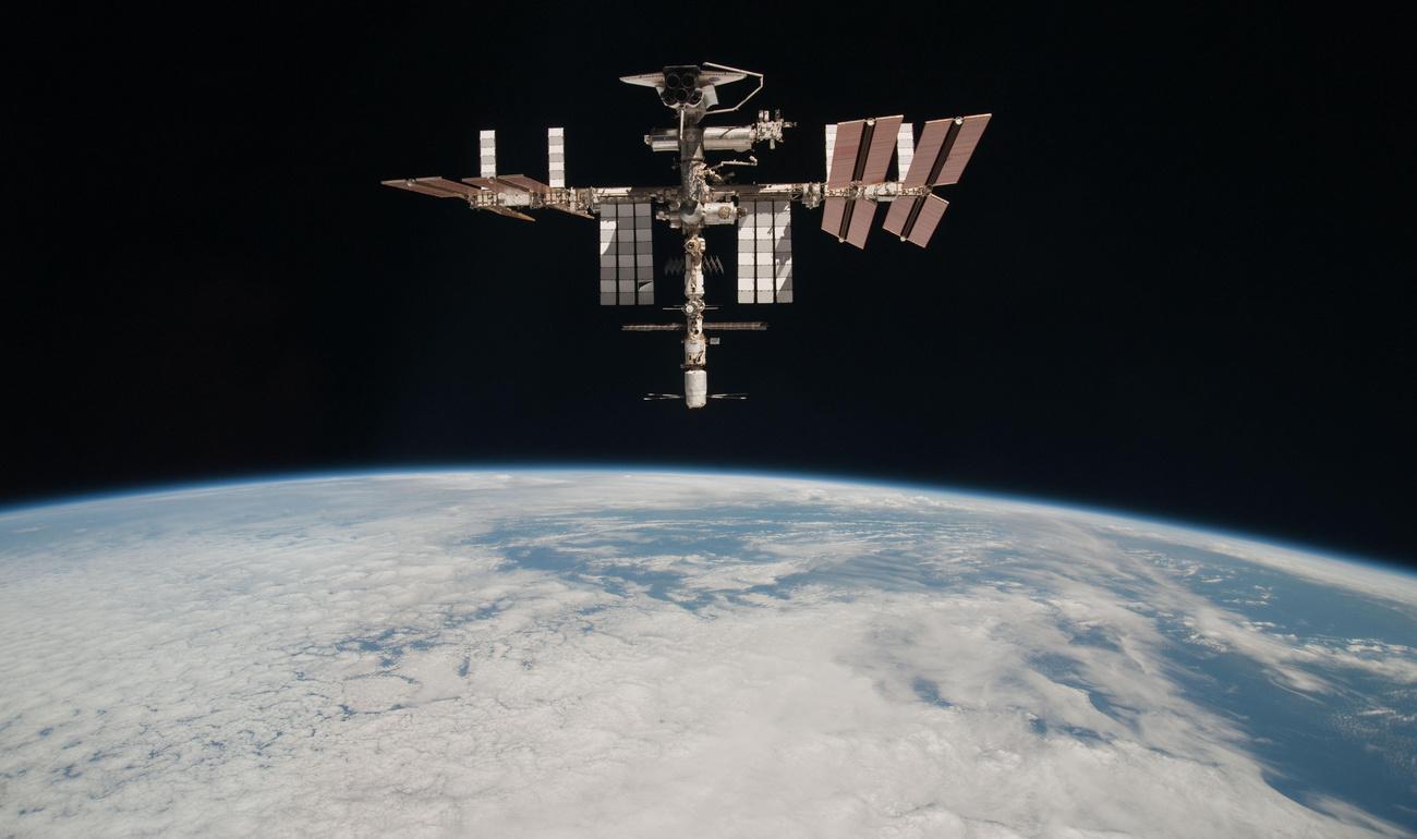 La Russie va réaliser le premier film de fiction tourné dans l#039;espace