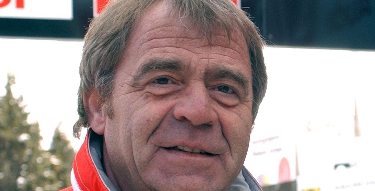 Ekkehard Fasser, champion olympique de Bob en 1988 à Calgary, est décédé à l'âge de 68 ans. [Raphael Nadler - Freshfocus]