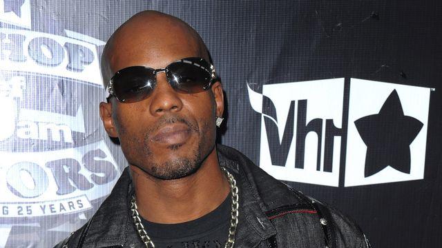 Le rappeur DMX, photographié septembre 2009. [Peter Kramer - Keystone]
