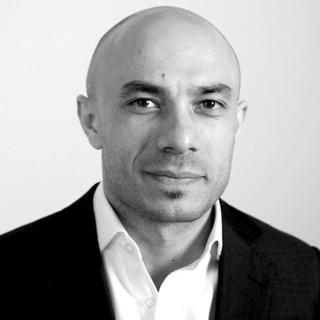 FaigAbbasov, responsable de la politique maritime de l'ONG Transport & Environnement. [@FaigAbbasov]