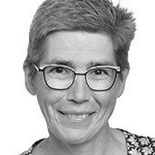 Jutta Paulus, députée écologiste allemande  [europarl.europa.eu]
