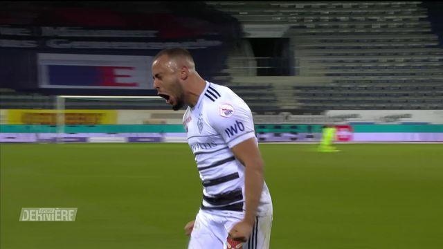 Super League, 28e journée: Lucerne - Bâle (3-4) [RTS]