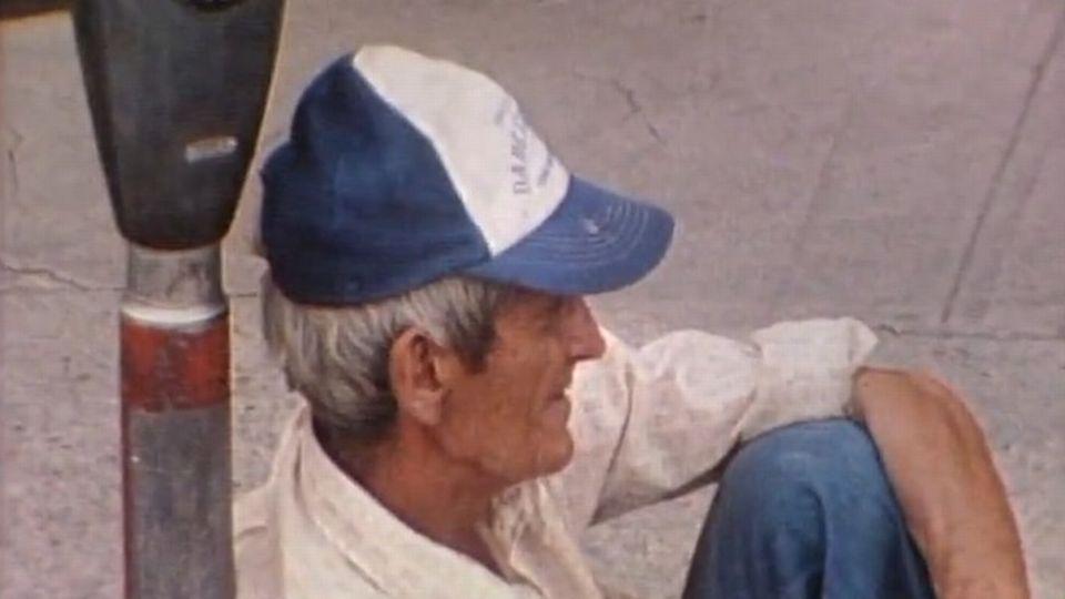 La crise économique de 1983 aux USA et ses chômeurs. [RTS]