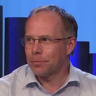Gratuité des tests de dépistage au Covid-19: interview de Gilbert Greub [RTS]