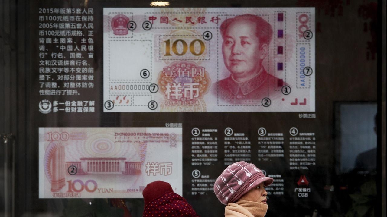 Le Monténégro appelle l'Union européenne à l'aide, car il n'arrive pas à rembourser l'emprunt d'un milliard d'euros qu'il a contracté auprès de la Chine.  [ANDY WONG - KEYSTONE]
