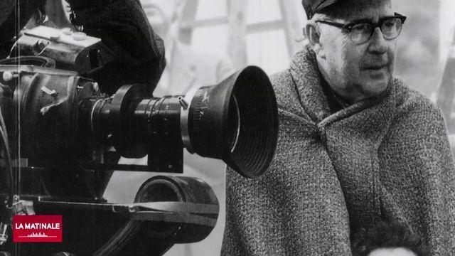 """La chronique culturelle (vidéo) - Le documentaire """"Les Rossellini"""" à Visions du Réel [RTS]"""