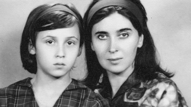 Janka et sa mère Irena [DR]