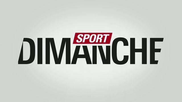 Sport Dimanche - 18.04.2021 [RTS]