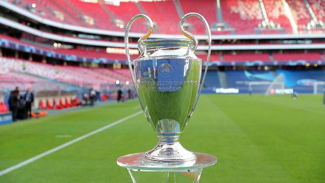 La Ligue des champions changera de format à partir de 2024. [Miguel A. Lopes - Keystone]