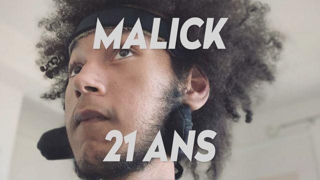 Ma maladie rare (TV) > Malick - 21 ans [RTS]