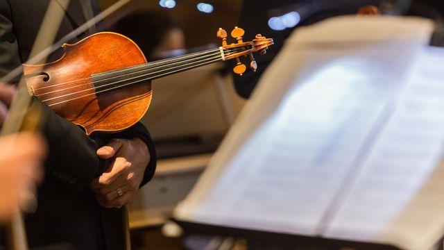 Concerts et Opéras [RTS]