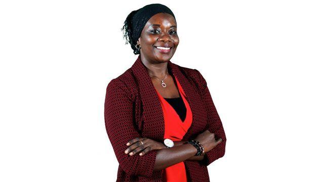 Fadji Zaouna Maïna est la première chercheuse nigérienne à avoir intégré la NASA. Fadji Zaouna Maïna Berkeley Lab [Fadji Zaouna Maïna - Berkeley Lab]