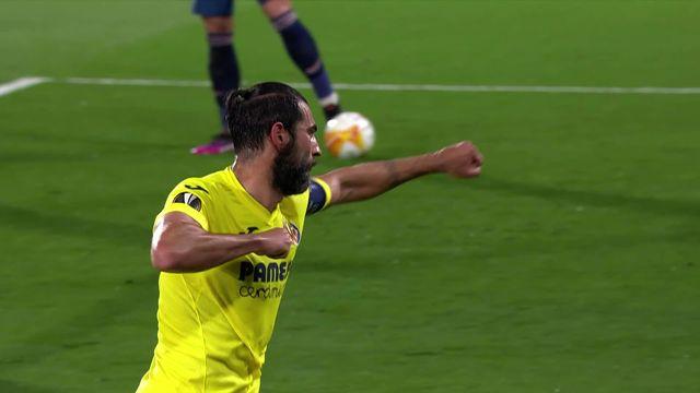 1-2 aller, Villareal - Arsenal (2-1): mauvais, les coéquipiers de Xhaka s'inclinent [RTS]