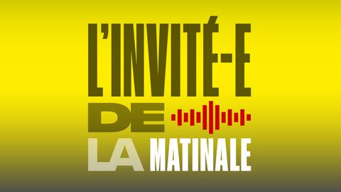 L'invité-e de La Matinale (en vidéo)