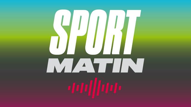 Sport matin. [RTS]