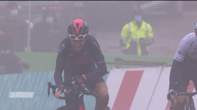 Cyclisme - Tour de Romandie [RTS]