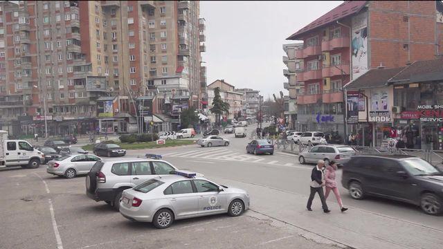 Guerre de clans 2 : Kosovo [RTS]