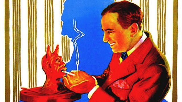 Le seul film que Douglas Fairbanks n'aimait pas, film devenu culte. [Douglas Fairbanks Pictures - Collection ChristopheL via AFP]
