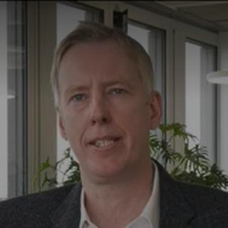 Thomas Sauer, chef de la sécurité informatique chez Amag. [TTC - RTS]