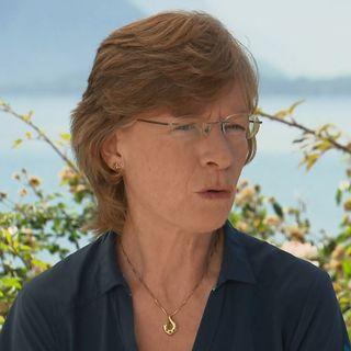 Entretien avec Martine Rebetez, climatologue à l'UniNE- Institut WSL. [RTS]