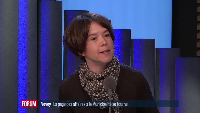 La page de l'ex-municipal Lionel Girardin se tourne à Vevey après sa condamnation (vidéo) [RTS]