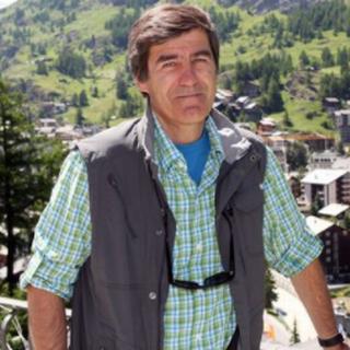 Benoît Aymon [RTS]