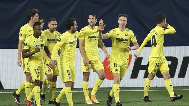Villarreal n'a encore jamais atteint la finale de l'Europa League. [Alberto Saiz - Keystone]