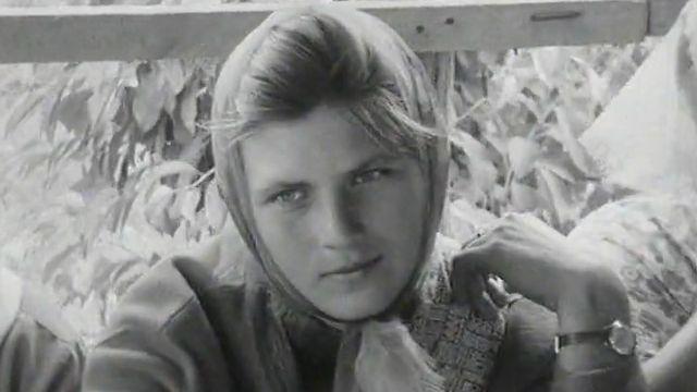La vie dans un kolkhoze soviétique en 1967. [RTS]