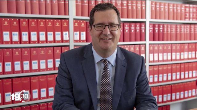 Enquête FIFA: le procureur extraordinaire doit se récuser. [RTS]