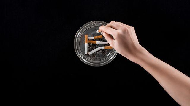 Le Point J - Un monde sans cigarette, utopie ou réalité? (image d'illustration) [VadimVasenin - Depositphotos]