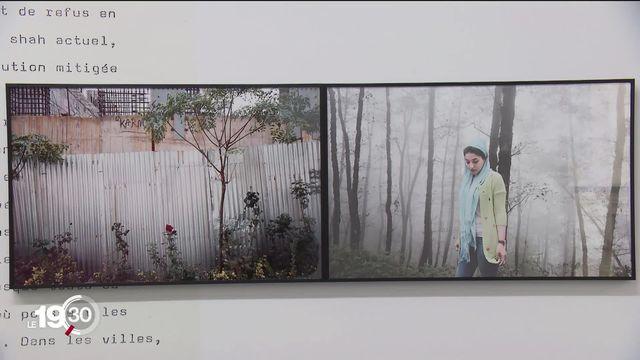 Journées photographiques de Bienne: des clichés qui interpellent sur l'équilibre précaire du monde actuel [RTS]