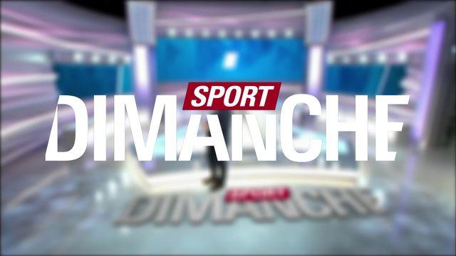 Sport Dimanche - 09.05.2021 [RTS]