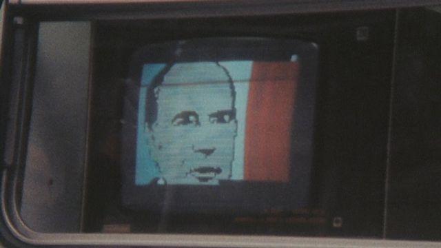 L'élection de François Mitterrand [RTS]