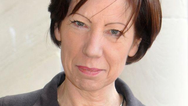 Sylviane Dupuis. [DR]