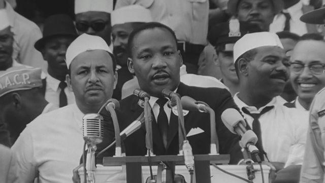 La grande explication  : L'assassinat de Martin Luther King [RTS]