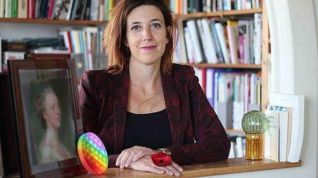 Actuelle déléguée à la formation, Nadja Birbaumer, devient la nouvelle déléguée à l'égalité de la Ville de Neuchâtel. Elle assumera les deux fonctions. [Ville de Neuchâtel]