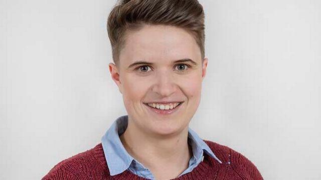 Anna-Nicole Heinrich, la plus jeune présidente de l'histoire de l'Eglise protestante allemande [landessynode.bayern-evangelisch.de/]