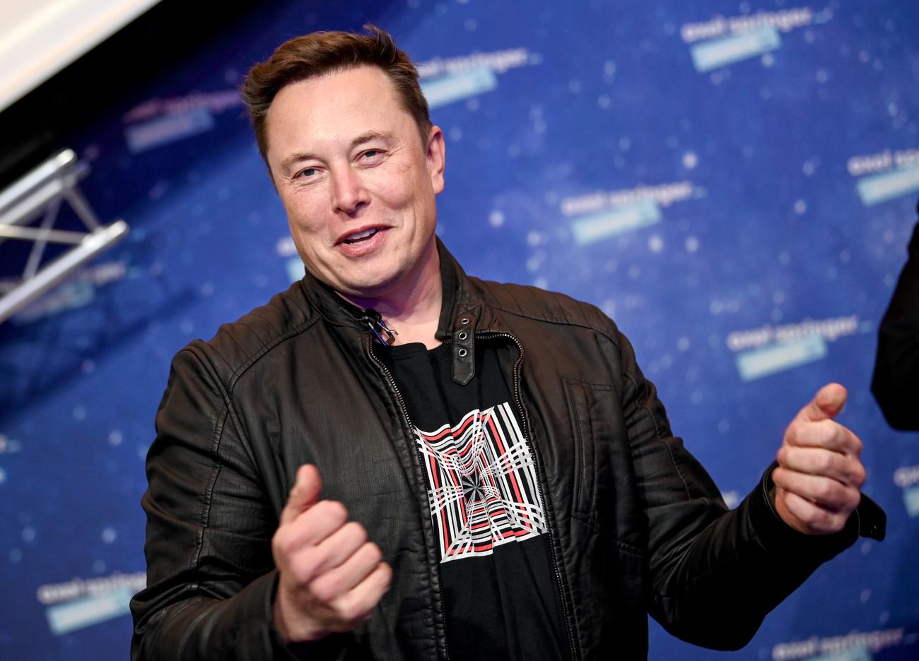 Elon Musk dénonce la consommation d#039;énergie #034;folle#034; du bitcoin