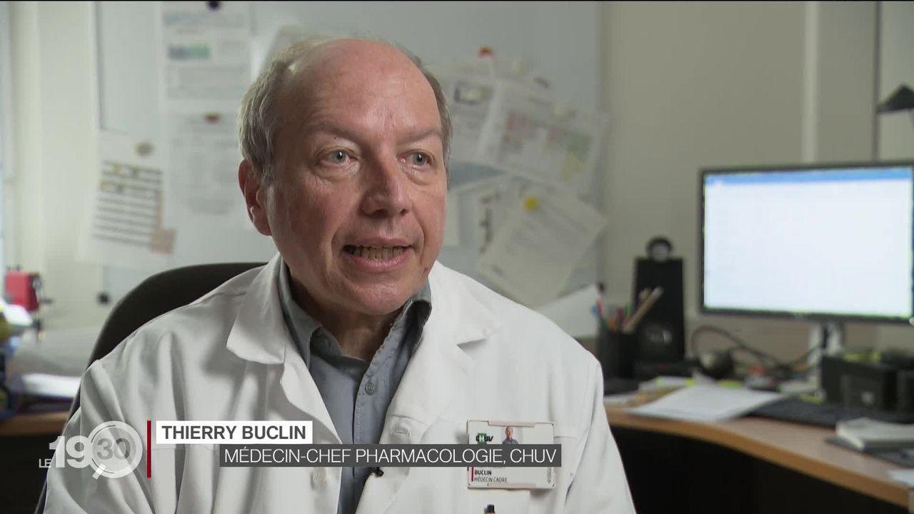 Le dioxyde de titane sera bientôt interdit en Suisse [RTS]