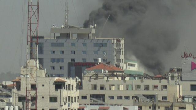 Gaza [RTS]