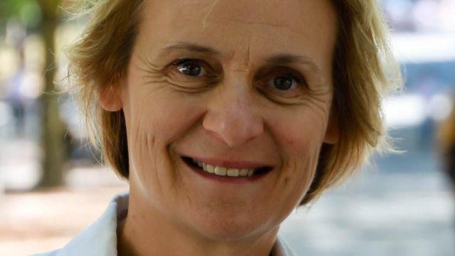 Elisabeth Parmentier [R. Torbey - DR]