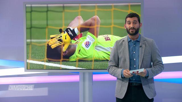 Football: Super League, le FC Sion sur la sellette. [RTS]