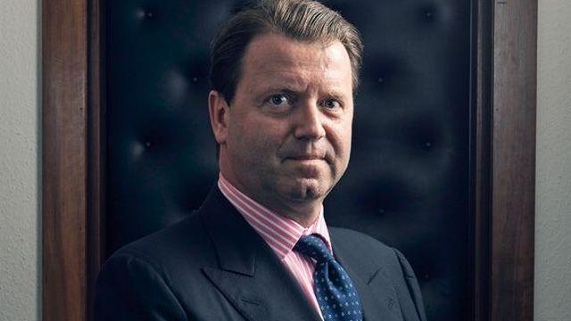 Carlo Lombardini, avocat, spécialiste en droit bancaire et financier, professeur associé UNIL. [RTS]
