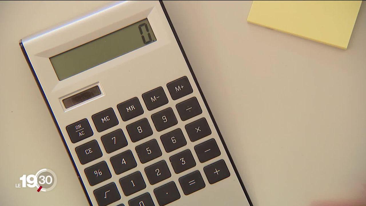 Un calculateur en ligne permet de savoir ce que va coûter aux ménages suisses la loi sur le CO2 [RTS]