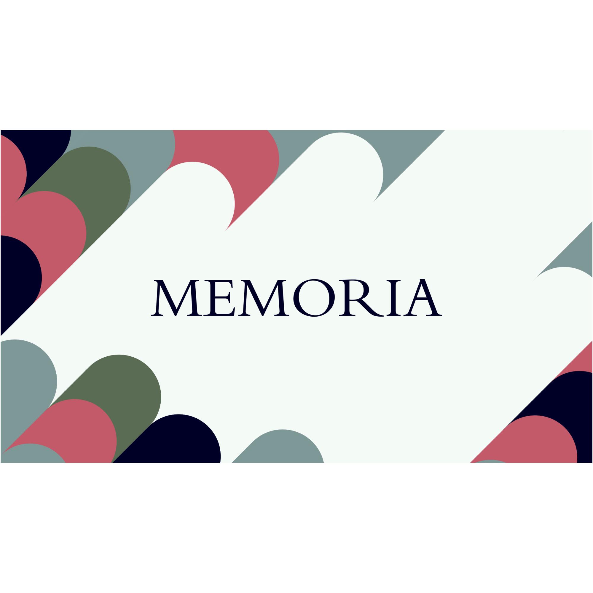 Logo Memoria [RTS]