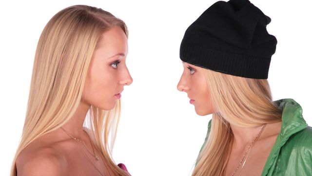 Les jumeaux ne sont pas parfaitement identiques génétiquement. Paha_L Depositphotos [Paha_L - Depositphotos]