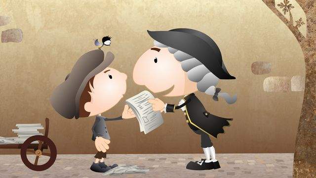 Saison 2 (1-26) - 1728 Jean-Jacques Rousseau [RTS]