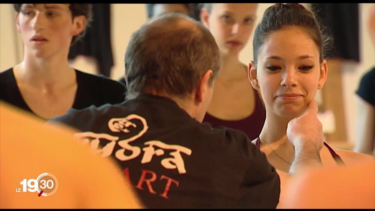 L'école de danse Béjart dans la tourmente. Un audit révèle des manquements graves [RTS]